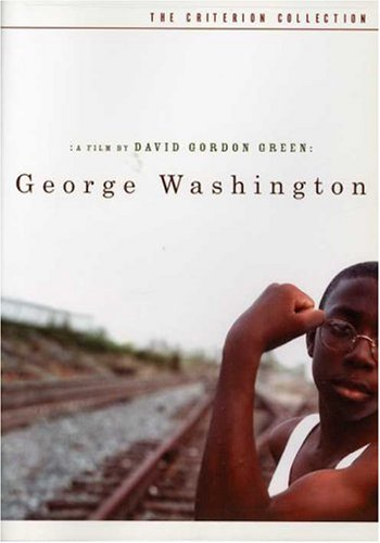George Washington (Special Edition) DVD Image