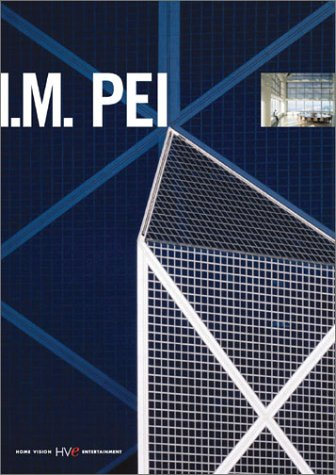 I.M. Pei: First Person Singular / The Museum On The Mountain DVD Image