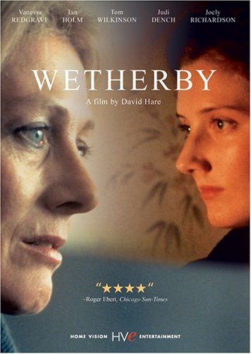 Wetherby DVD Image