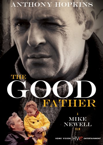 The Good Father DVD Image
