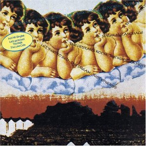 Cure: Japanese Whispers (DVD/CD Combo) DVD Image