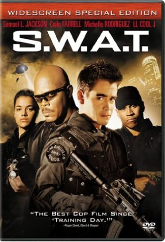 S.W.A.T. (Special Edition / Widescreen) DVD Image