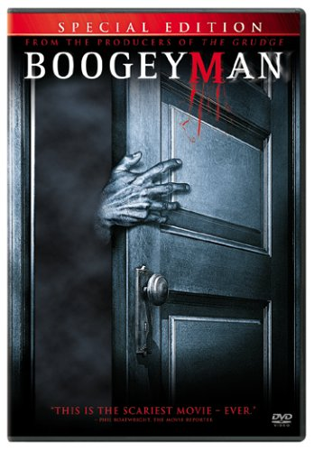 Boogeyman (2005/ Special Edition) DVD Image