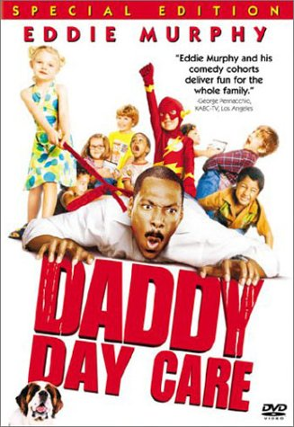 Daddy Day Care (Special Edition) DVD Image