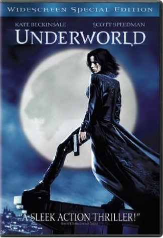 Underworld (Widesreen/ Special Edition) DVD Image