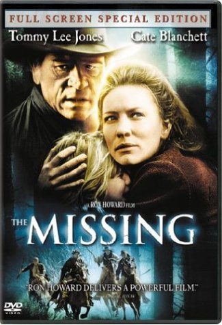 Missing (2003/ Special Edition/ Pan & Scan) DVD Image