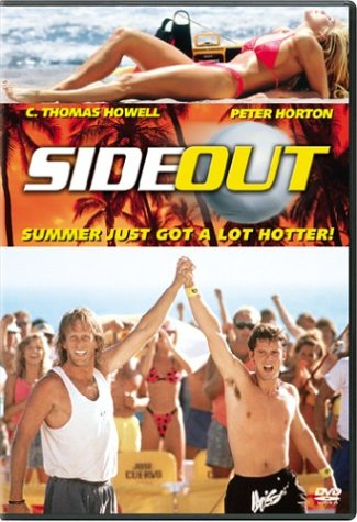 Side Out DVD Image