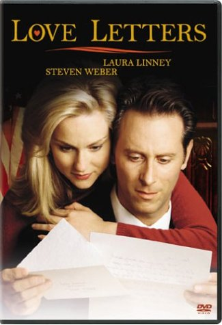 Love Letters (1999) DVD Image