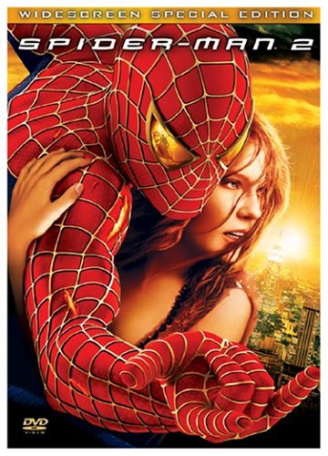 Spider-Man 2 (Widescreen/ 2-Disc Special Edition) DVD Image