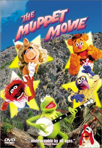 Muppet Movie (Columbia/Tri-Star) DVD Image