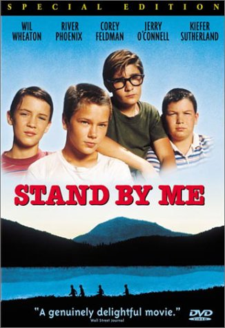 Stand By Me (Special Edition) DVD Image