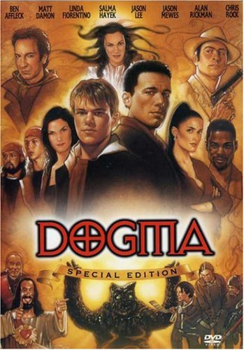 Dogma (Special Edition) DVD Image