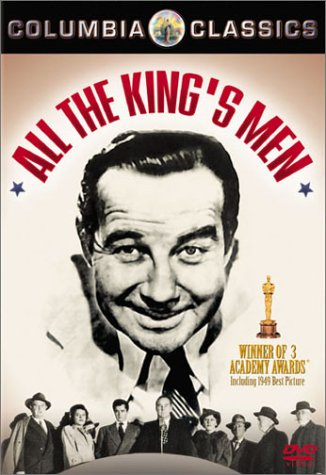All The King's Men (1949/ Old Version) DVD Image