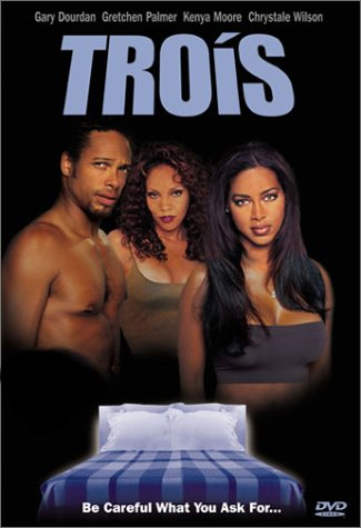 Trois (Unrated Version) DVD Image