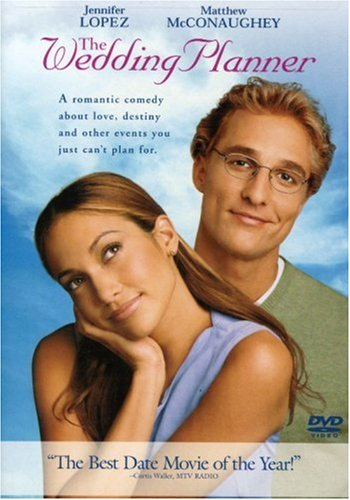 Wedding Planner (Special Edition) DVD Image