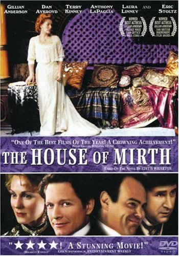 House Of Mirth (Special Edition) DVD Image