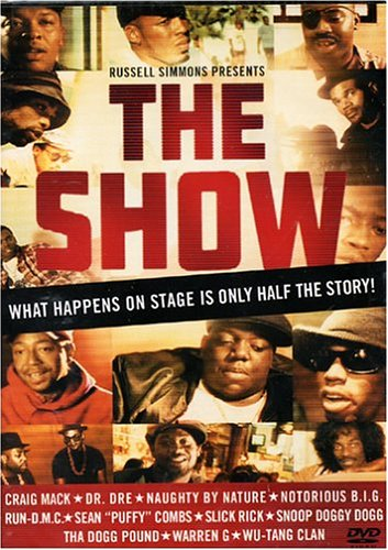 Show DVD Image