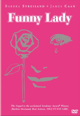 Funny Lady DVD Image