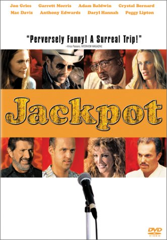 Jackpot (Special Edition) DVD Image