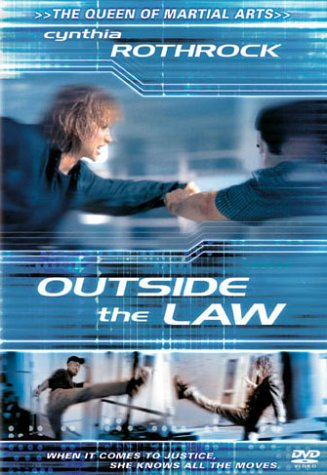 Outside The Law (2001) DVD Image