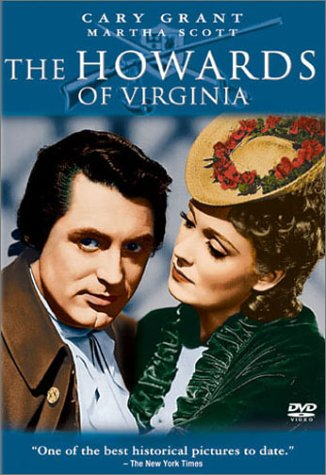 Howards Of Virginia DVD Image