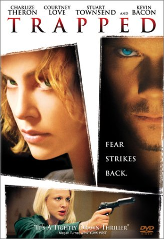 Trapped (2002) DVD Image