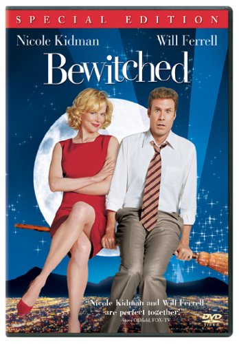 Bewitched (2005/ Special Edition) DVD Image