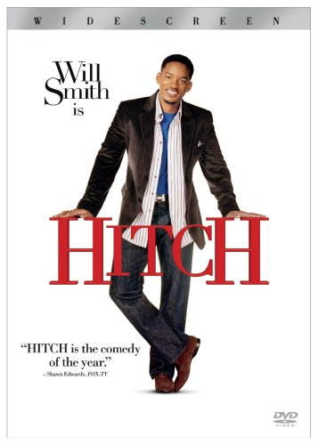 Hitch (Widescreen) DVD Image
