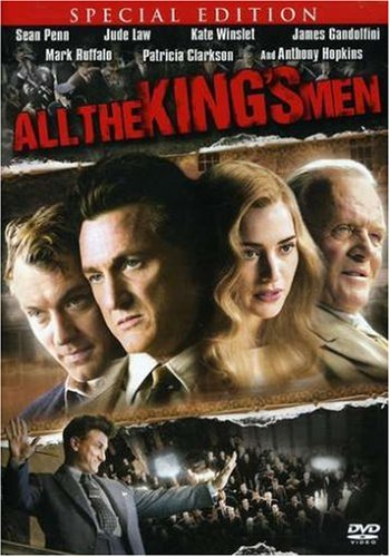 All The King's Men (2006) DVD Image