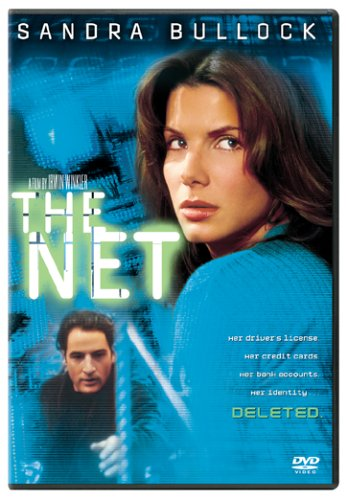Net (Movie-Only Edition) DVD Image