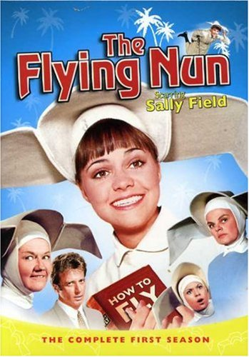 Flying Nun: The Complete 1st Season DVD Image