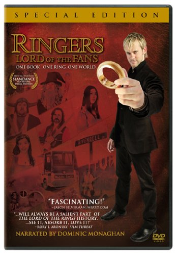 Ringers: Lord Of The Fans (Special Edition) DVD Image