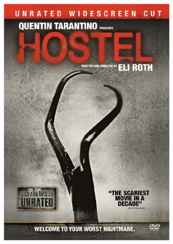 Hostel (Special Edition) DVD Image