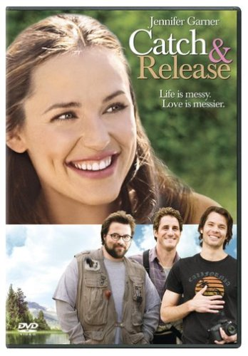 Catch And Release DVD Image