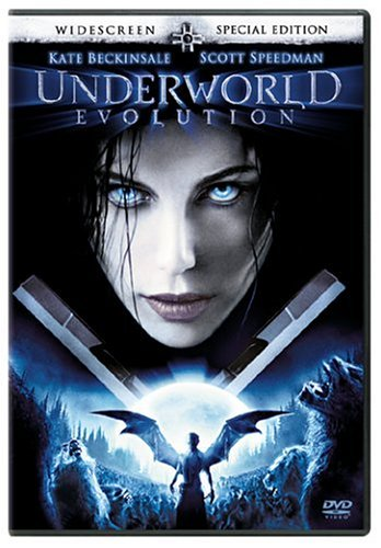 Underworld: Evolution (Widescreen/ Special Edition) DVD Image