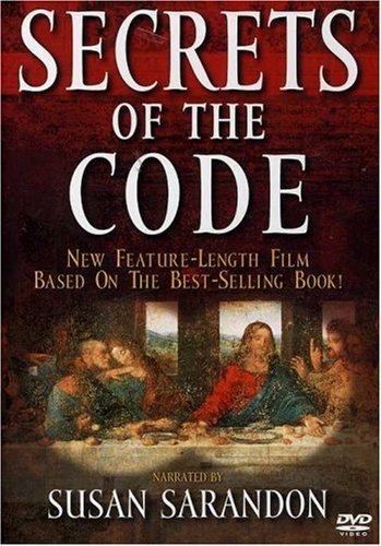 Secrets Of The Code DVD Image