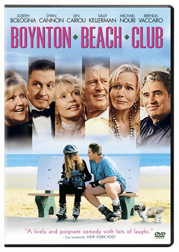 Boynton Beach Bereavement Club DVD Image