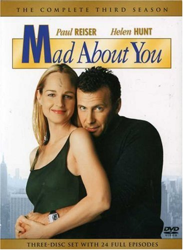 Mad About You: The Complete 3rd Season DVD Image