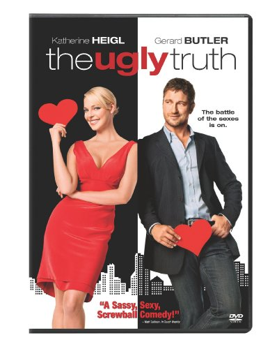The Ugly Truth (Widescreen Edition) DVD Image