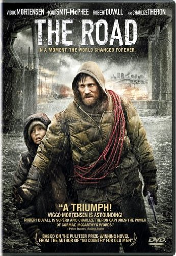 The Road DVD Image