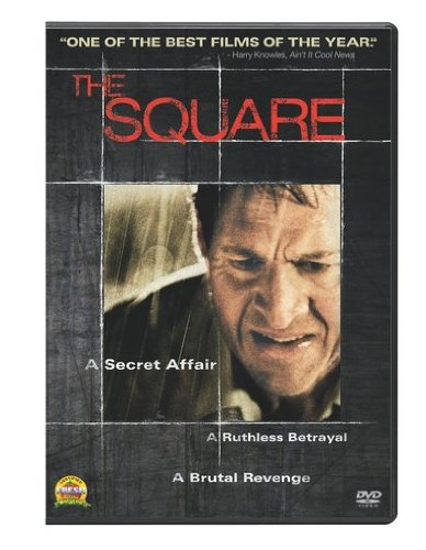 The Square DVD Image