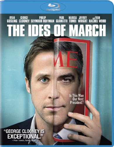 The Ides of March (+ UltraViolet Digital Copy) [Blu-ray] DVD Image
