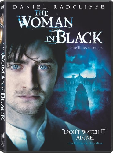 The Woman in Black (+ UltraViolet Digital Copy) DVD Image