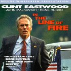 In The Line Of Fire (Movie-Only Edition/ Jewel Case) DVD Image