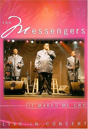 Messengers: It Makes Me Cry DVD Image
