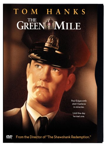 Green MileSour Grapes DVD Image