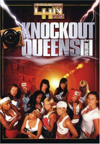 Knockout Queens, Vol. 2 DVD Image