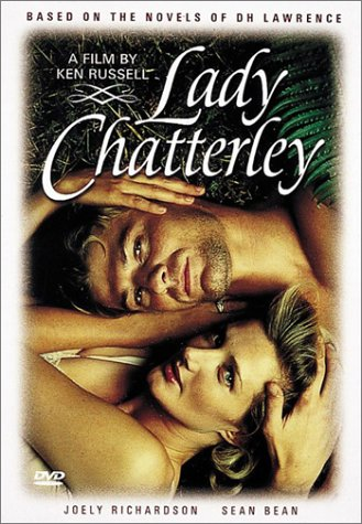 Lady Chatterley DVD Image