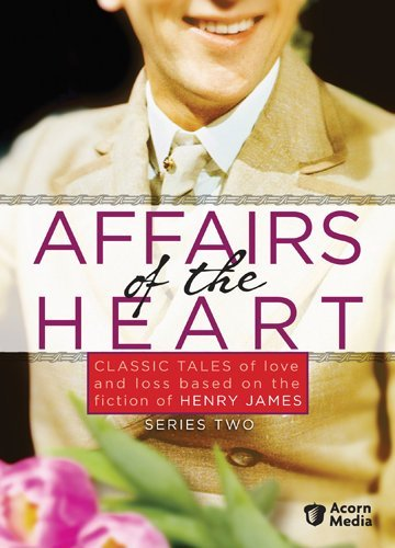 Affairs Of The Heart: Series 2 DVD Image