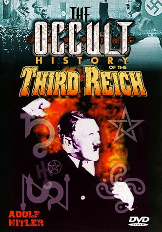 Occult History Of The 3rd Reich #3: Adolf Hitler DVD Image